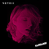 Play & Download Cascades by Metric | Napster