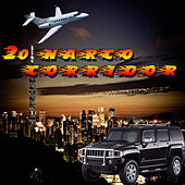 20 Narco Corrido by Various Artists
