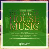 The Taste of House Music, Vol. 9 by Various Artists