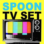 TV Set by Spoon