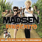 Play & Download Inkognito by Madsen | Napster