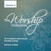 The Worship Collection Vol. 2. by Various Artists