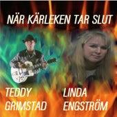 När Kärleken Tar Slut - Single by Teddy Grimstad