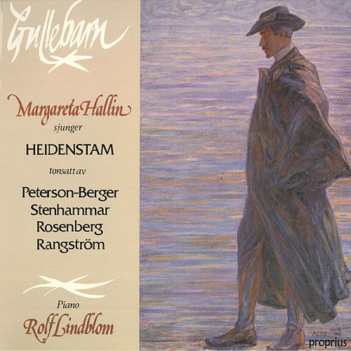 Play & Download Gullebarn by Margareta Hallin | Napster