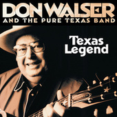 Texas Legend by Don Walser