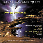 Play & Download Frontiers by Jerry Goldsmith | Napster