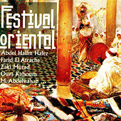 Festival oriental by Various Artists