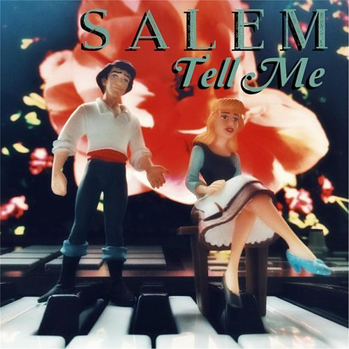 Play & Download Tell Me by Salem | Napster