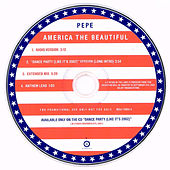 Play & Download America the Beautiful by Pepe | Napster
