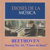 Dioses de la Música - Beethoven - Sonata No. 14 by Various Artists