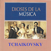 Play & Download Dioses de la Música - Tchaikovsky by Ida Czernecka | Napster