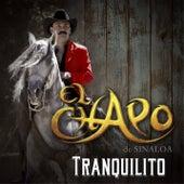 Play & Download Tranquilito by El Chapo De Sinaloa | Napster