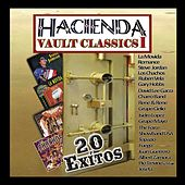 Hacienda Vault Classics, Vol. 1 (20 Éxitos) by Various Artists
