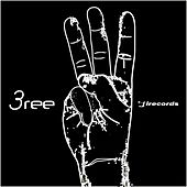 3ree (Black) by Various Artists