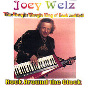 Play & Download The Boogie Woogie King Of Rock And Roll by Joey Welz | Napster