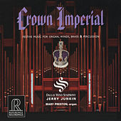 Play & Download Crown Imperial by Various Artists | Napster