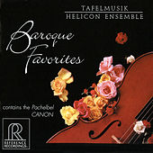 Baroque Favorites von Various Artists