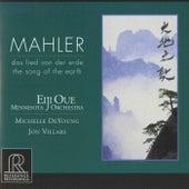 Play & Download Mahler: Das Lied von der Erde by Various Artists | Napster