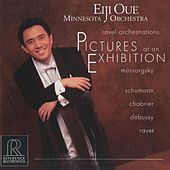 Play & Download Pictures at an Exhibition by Minnesota Orchestra | Napster