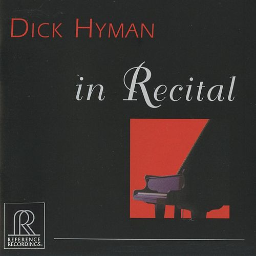 Play & Download In Recital (Live) by Dick Hyman | Napster