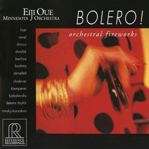 Bolero!: Orchestral Fireworks by Minnesota Orchestra