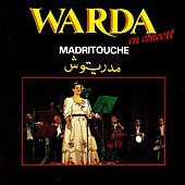 Play & Download Madritouche (Live) by Warda | Napster