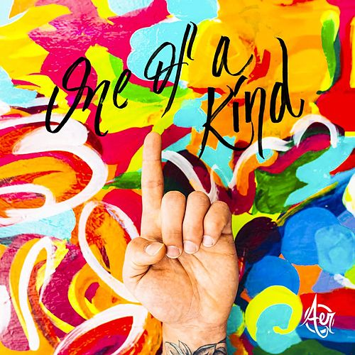 Play & Download One of a Kind by AER | Napster