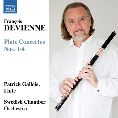 Play & Download Devienne: Flute Concertos, Vol. 1 by Patrick Gallois | Napster