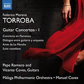 Play & Download Torroba: Guitar Concertos, Vol. 1 by Various Artists | Napster