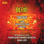 Play & Download Berio: Ritirata notturna di Madrid, Calmo & Sinfonia by Various Artists | Napster