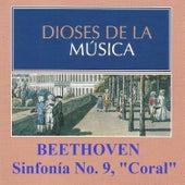 Play & Download Dioses de la Música - Beethoven - Sinfonía No. 9 by Slowakische Philharmonie | Napster