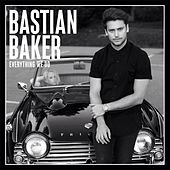 Everything We Do by Bastian Baker