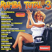 Rumba Total 3 Vol. 2 by Various Artists