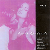 Play & Download Love Ballads Vol. 4 by Various Artists | Napster