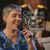 Play & Download México de Mis Cantares by Carmina Cannavino | Napster