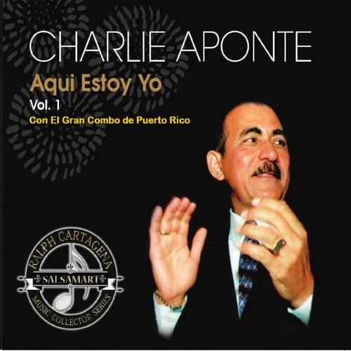 Aqui Estoy Yo, Vol. 1 by El Gran Combo De Puerto Rico