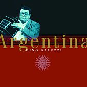 Play & Download Argentina (Live at Deutsches Theater Berlin 1984) by Dino Saluzzi | Napster