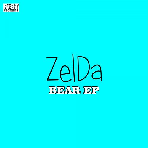 Play & Download Bear EP by Zelda | Napster