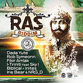 Ras Riddim by Various Artists