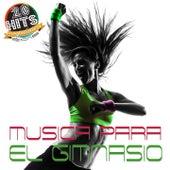 Musica Para El Gimnasio (20 Hits Compilation 2015) by Various Artists