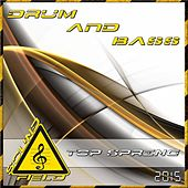 Drum & Bass Top Spring 2015 - EP by Various Artists