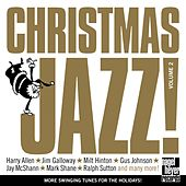 Christmas Jazz! Vol. 2 by Dave Dudley