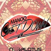Get Down by Manoo