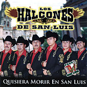 Play & Download Quisiera Morir en San Luis by Los Halcones De San Luis | Napster