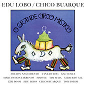 O Grande Circo Místico by Various Artists