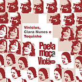 Moça, Poeta e Violão by Various Artists