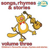 Children's Songs, Rhymes and Stories Volume 3 by Kidzone