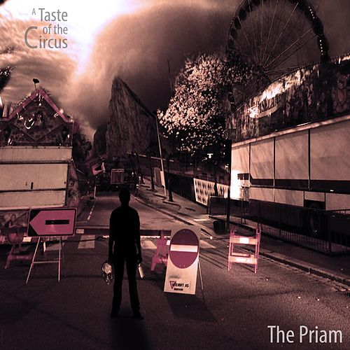 Play & Download A Taste of the Circus by Priam | Napster