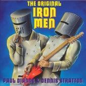 The Original Iron Men by Paul Di'anno