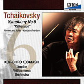 Tchaikovsky: Symphony No. 6, Romeo and Juliet - Fantasy Overture by London Philharmonic Orchestra
